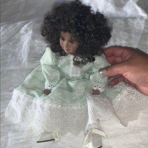 Monique 102 vintage doll
